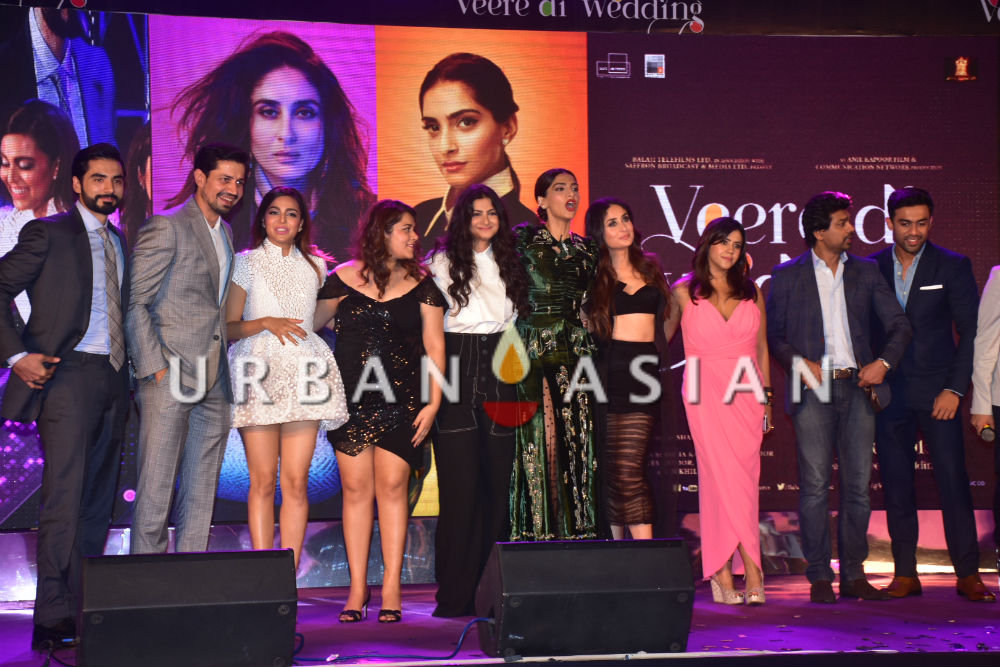 Veere Di Wedding Music Launch (4)